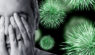 Linking infections with cognitive impairment, mental illnesses