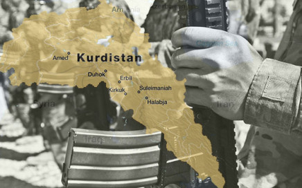 Who are the Kurdistan fighters