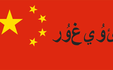Oppression of Muslim Uighurs in China