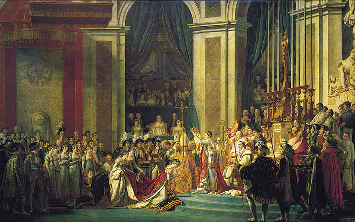 French Revolution and the role of Napoleon Bonaparte ...