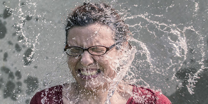 Scientific breakthroughs from ALS Ice Bucket Challenge