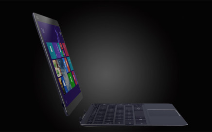 Transformer Book T300 Chi review, Pros and Cons