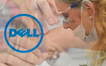 How Dell shapes personalised pediatric cancer treatment